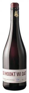 Der besondere Rotwein: Verkaufsstart für den SO MOOKT WI DAT