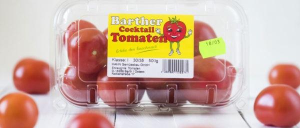Barther Tomaten