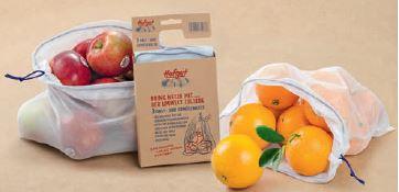 Hofgut Obst- und Gemüsenetz
