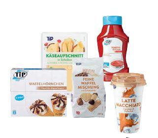 TiP-Produkte