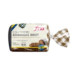Fria - glutenfreies Brot