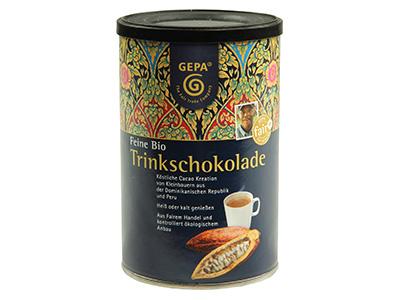 Gepa Bio Trinkschokolade