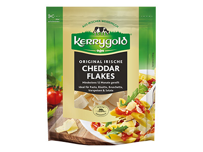 Kerrygold Cheddar Flakes