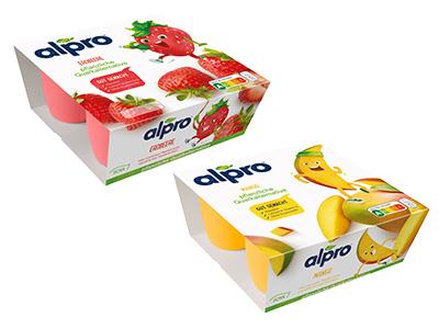 alpro Quark-Alternative